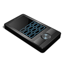 Devices, Mobile Icon