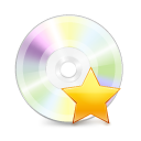 Disk, Favorite Icon