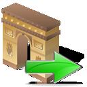 Arcodeltriunfo, Next Icon
