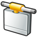 Connect, Folder, Shared Icon