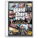 Auto, City, Grand, Liberty, Theft Icon