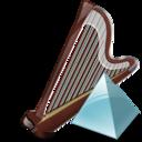 Arpa, Level Icon