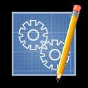 Applications, Development Icon