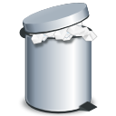Delete, Edit Icon