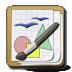 Draw, Openoffice, Ximian Icon