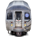 Car, Px, Subway Icon