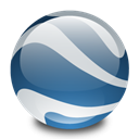 Earth, Google Icon