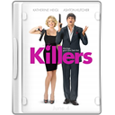 Case, Dvd, Killers Icon