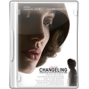 Case, Changeling, Dvd Icon