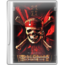Case, Collection, Dvd, Pirates Icon