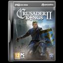 Crusader, Ii, Kings Icon