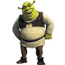 Icon, Shrek Icon
