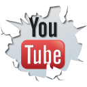 Icontexto, Inside, Youtube Icon