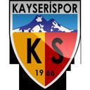 Kayserispor, x Icon