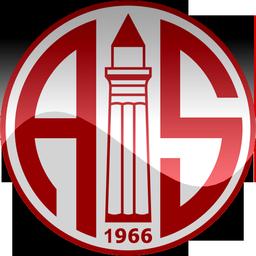 Antalyaspor, x Icon