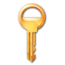 Key, Lock, Password, Privacy Icon