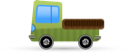 Car, Lorry, Transportation, Vehicle Icon