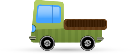 Car, Lorry, Transportation, Vehicle Icon