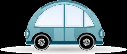 Car, Transportation, Vehicle Icon