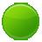 Ball, Circle, Go, Green Icon