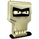 Alien, Clamps Icon