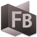 Builder, Flash Icon
