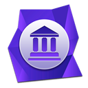 Libraries Icon