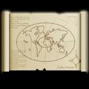 Icon, Map, Nautilus, Navigation Icon