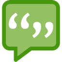 Comments, Post, Wall Icon