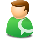 Technorati, User Icon