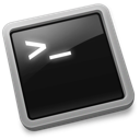 Command, Line, Terminal Icon