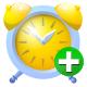 Add, Alarm Icon