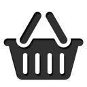 Basket, Buy, Ecommerce, Shop, Shopping Icon