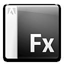 Document, File, Flexbuilder Icon
