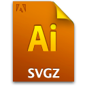 Ai, Document, File, Svgzfile Icon