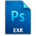 Document, Exrfile, File, Ps Icon