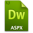 Aspx, Doc, Document, File Icon