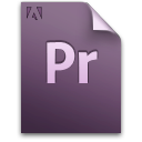 Document, File, Generic, Pr, Secondary Icon