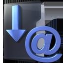 Folder, Inbox Icon