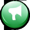 Advetisement, Announcement, Blog, Notifications Icon