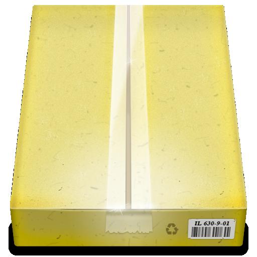 Mustard Icon