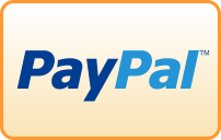Curved, Payment, Paypal Icon