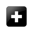 Logo, Netvibes, Square Icon