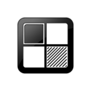 Delicious, Logo, Square Icon