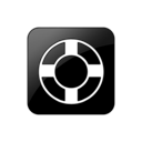 Designfloat, Square Icon