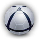 Adidas, Ball, Football, Soccer Icon