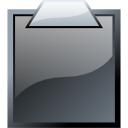Clipboard, Document, Paste Icon