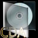 Cda, Fichier Icon