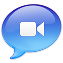 Ichat, Video Icon