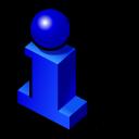 Beos, Info Icon